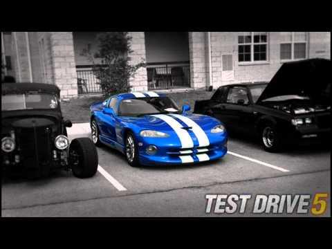 Fear Factory - Genetic Blueprint [Test Drive 5 LOOP Mix]