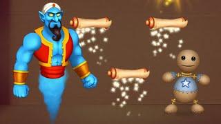 Kick the Buddy   Gameplay Walkthrough   All Power of Gods