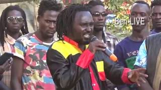 Bobi Wine MUST Watch this Video before contesting for President of Uganda