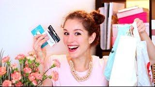 Barbieloveslipsticks – Alles oder nix Haul ♥ dm, Douglas, Primark, Zara, Mango…