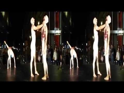 Hope Mohr Dance performs at Yerba Buena Night (YT3D:Enable=True)