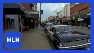 See the real-life Mayberry