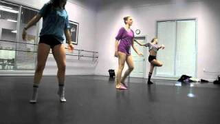 Dance Choreography - Rolling in the Deep