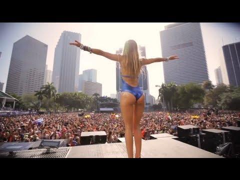 Zen Arts - Behind the Scenes - Ultra Music Festival Miami