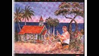 """Dennis Pavao """" Ekolu Mea Nui """" Wale No"""