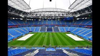 بلجيكا وفرنسا.. صراع ناري للتأهل لنهائي كأس العالم 2018     -