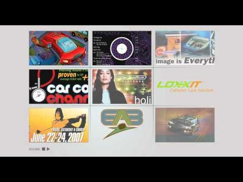 ICON Advertising & Design Portfolio