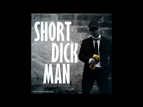 Baixar 20 Fingers - Short Dick Man  (DJ Doctor of Disaster Remix)