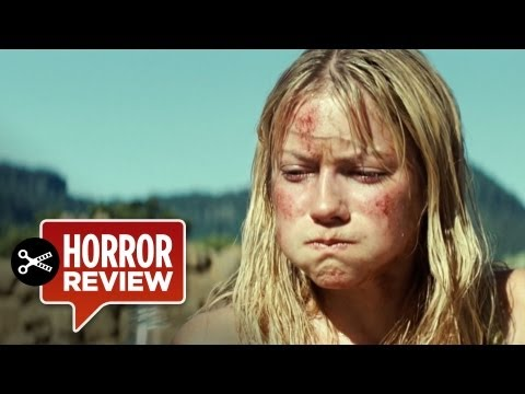 The Ruins Review (2008) 31 Days Of Halloween Horror Movie HD