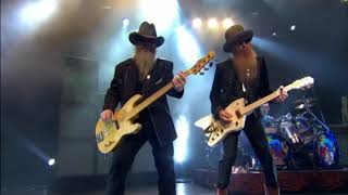 ZZ Top - Jesus Just Left Chicago (Live From Texas)