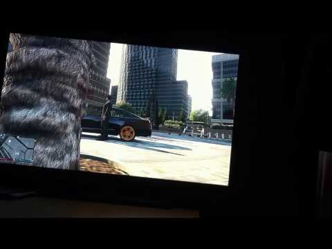 How to lock your car gta 5 online