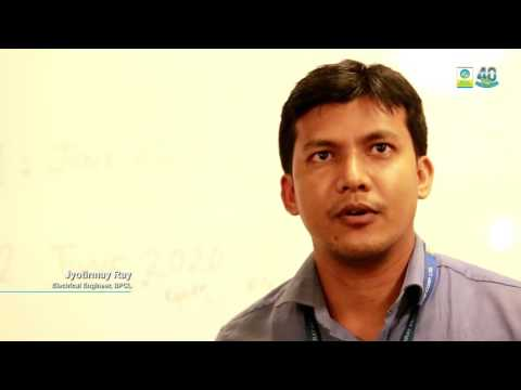 Jayotirmay Ray on his experience with BPCL