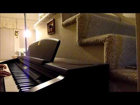 梁文音 最幸福的事 piano