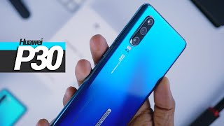 Video Huawei P30 oHSlQItLtFg
