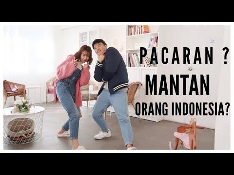PACARAN? mantan orang Indonesia??