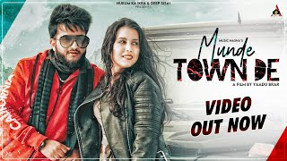 Munde Town De – Music Nasha