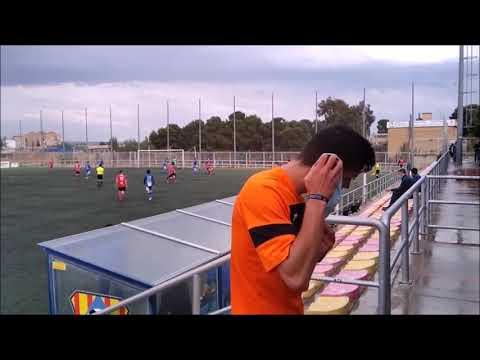 (LOS GOLES DE LA PREFERENTE ÚLTIMA JORNADA) Domingo 09.05.21 / Fuente YouTube Raúl Futbolero