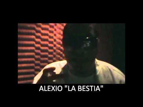 Intro Secret Family Lele 'El Arma Secreta', Alexio 'La Bestia', D-Angel, Malafama