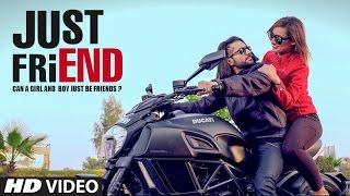 Just Friends – Preet Rai