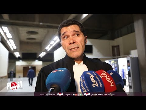 السناوي عن قضية بوعشرين : علاش ماجابوش