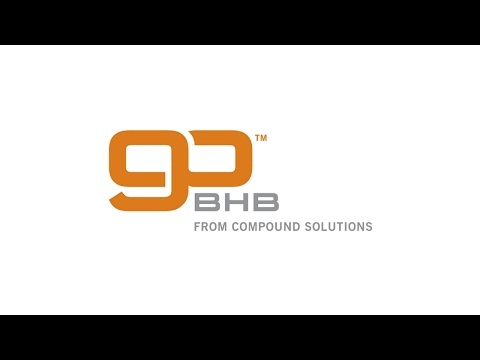 Compound Solutions' goBHB and goMCT are poised to dominate the weight management and ketogenic health supplement markets. CEO Matt Titlow explains how this powerful combination works and why weight management is about to change for the better.