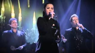 Il Divo and Lea Salonga - The Music of the Night