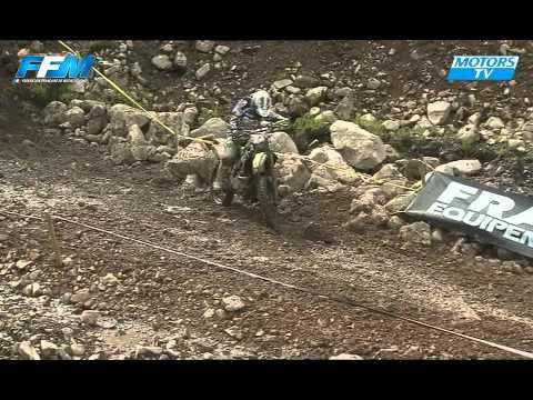 Chpt France Enduro Remiremont – Catégorie E2