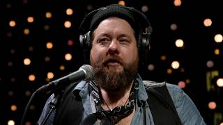 /nathaniel rateliff the night sweats full performance live on kexp