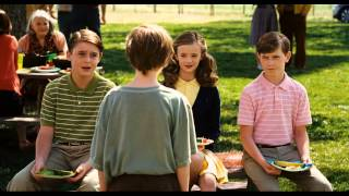Odd Life Of Timothy Green, The