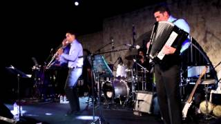 Maxim Solniker -The Sound Of Klezmer - The Sound of Klezmer - Czardas