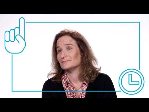 Wait Just a Minute: Rachel Bronson on the Doomsday Clock