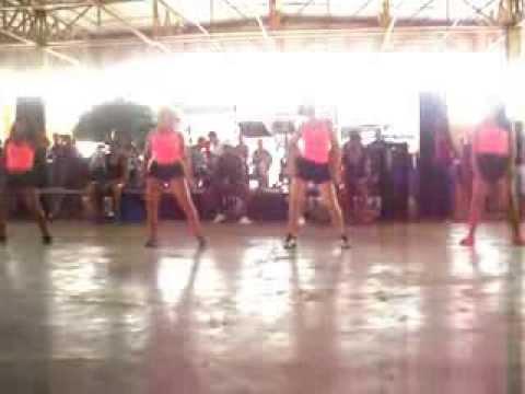 Baixar Swing do Guetto 2014 - Não Para - Anita - Maeda