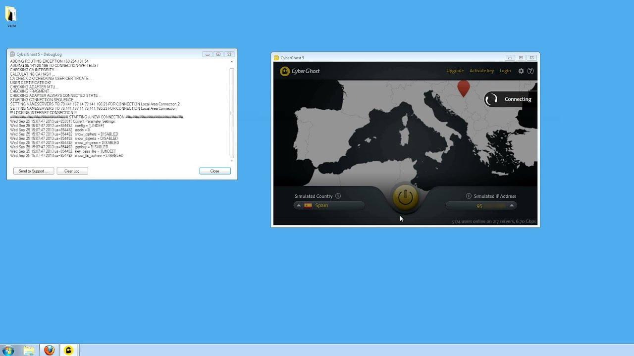 Zenmate desktop download