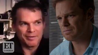 Michael C. Hall Teases 'Dexter' Revival