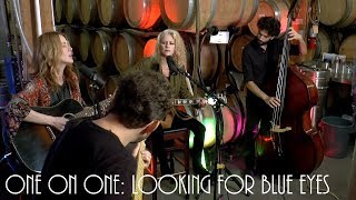Cellar Sessions: Shelby Lynne & Allison Moorer - Looking For Blue Eyes 8/20/17 City Winery New York