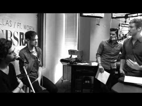 Tanner & Rajiv - A Conversation With The 1975