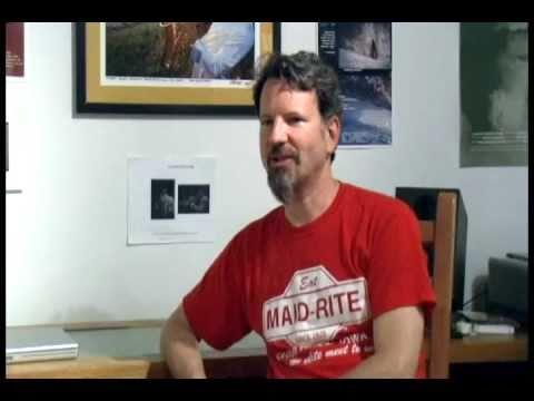 JEFF LEDERER - SUNWATCHER (Extended Promo) online metal music video by JEFF LEDERER