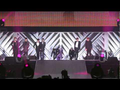 SMTOWN LIVE in TOKYO SPECIAL EDITION_Super Junior_BONAMANA Clip