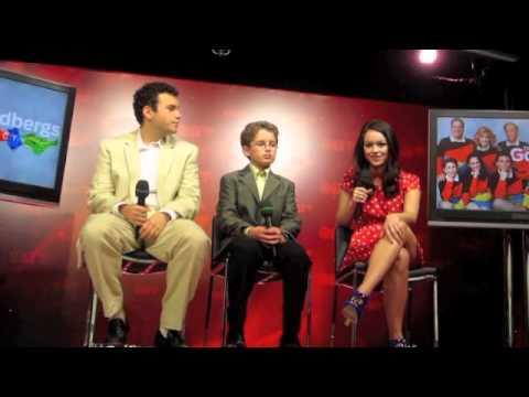 adam goldberg meet the goldbergs review