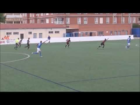 (RESUMEN, GOLES y PRÓRROGA) CF Utebo 1-1 Sommos UD Barbastro / Play Off de Ascenso 2ª B / Cuartos de Final / Fuente YouTube Raúl Futbolero