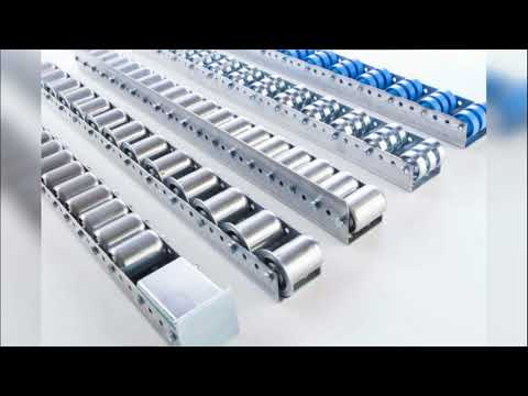 Conveyor Systems And Equipments