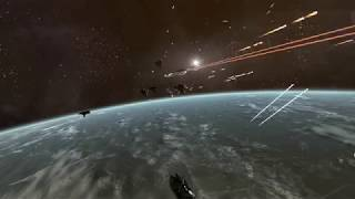 X4 Foundations Tutorial #1: How to fly, explore and dock