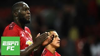 What Romelu Lukaku's comments say about the strain of international football | ESPN FC