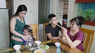 Bị Nhà Chồng Coi Như Người Ở Vì Là Mẹ Đơn Thân Và Cái Kết| Mẹ Chồng Nàng Dâu Tập 9