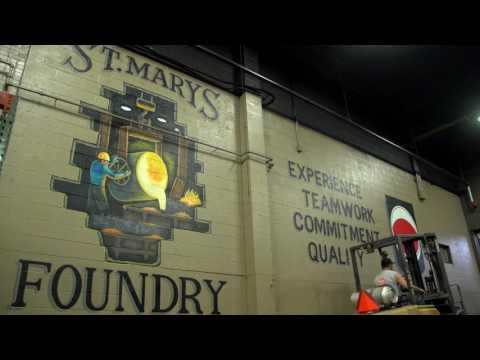 St. Marys Foundry