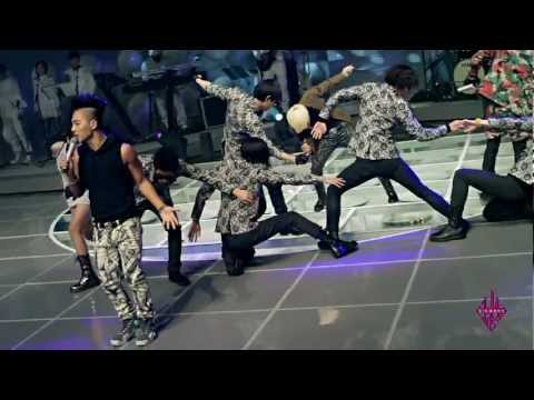 BIGBANG - YG On Air ▶ LOVE DUST(사랑먼지)