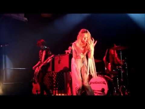 Starcrawler - Chicken Woman, live at Norwich Arts Centre