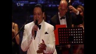 "FRANK SINATRA's 100th Birthday feat. ARTHUR MANUNTAG - ""How Do You Keep The Music Playing"""