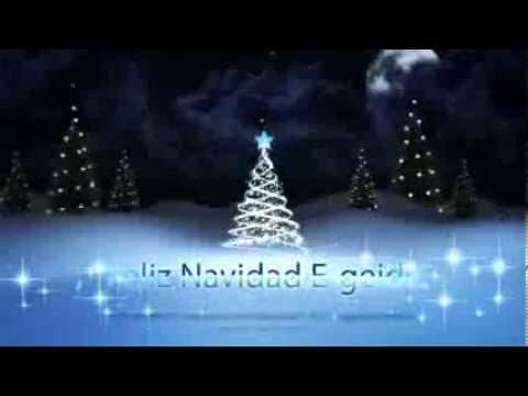 Feliz Navidad y prospero año nuevo 2014 E geide