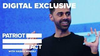 Deep Cuts: Hasan Tries His Hand at Matchmaking   Patriot Act with Hasan Minhaj   Netflix